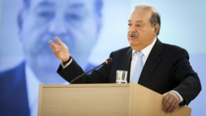 E-Plus Großaktionär Carlos Slim