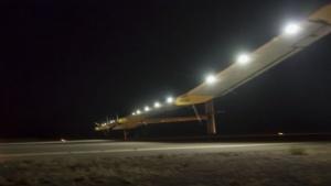 Solar Impulse: Abstecher nach Südmarokko gelingt im zweiten Anlauf