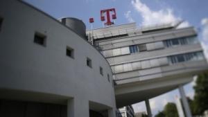 Deutsche Telekom: Konzernzentrale in Bonn
