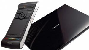 Internetplayer NSZ-GS7 mit Google TV