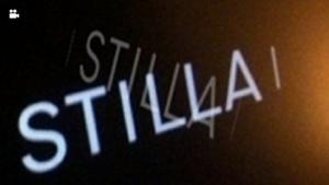 Stilla-Logo als Hologramm