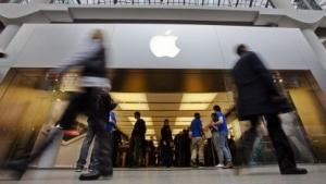 Apple Retail Store in Toronto