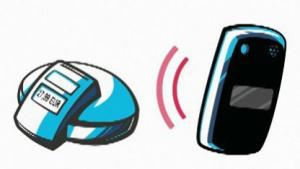NFC-Kleber