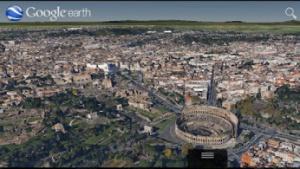 Google Earth 7.0 für Android mit aufwendigen 3D-Darstellungen