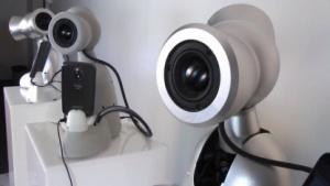 Shimi: Musikalischer Roboter erkennt Rhythmen.