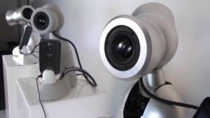 Shimi: Weg bereiten für ausgefeiltere Serviceroboter