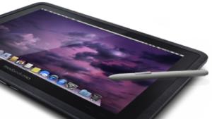 Modbook Pro: Ein 13-Zoll-Macbook Pro als Tabletrechner