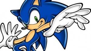 Sega-Maskottchen Sonic
