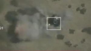 Mission erfolgreich: Shenzhou IX setzt in der Inneren Mongolei auf.