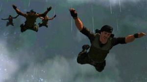 The Expendables 2: Action mit Stallone und Lundgren