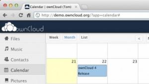 Von Owncloud gibt es einen neuen Client für Mac OS X.
