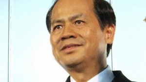 Ho Chao-yang im Jahr 2003
