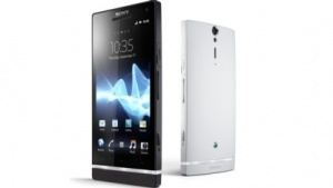 Xperia S erhält Android 4.0.4.