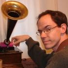 Ton-Archäologie: Software macht 120 Jahre alte Schallplatte wieder hörbar