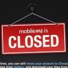 Apple: MobileMe wurde noch nicht komplett abgeschaltet