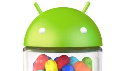 Android 4.1 (Jelly Bean) unterstützt auch die USB-Audioausgabe.