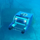 Roboter: Open-Source-Roboter Open ROV taucht bis in 100 Meter Tiefe