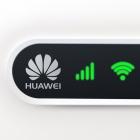 Huawei E5331: Schlanker mobiler WLAN-Hotspot mit Designgehäuse