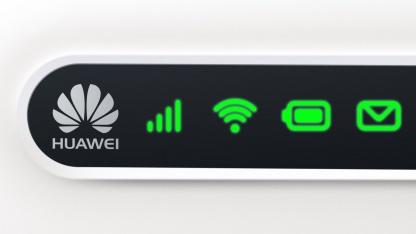 Der mobile WLAN-Router Huawei E5331 ist seit Juli 2012 erhältlich.