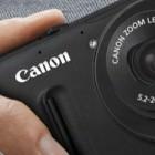 Canon: Hohe Temperaturen setzen Powershot S100 zu