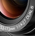 Samsung: Kompaktkamera EX2F mit lichtstarkem F1,4-Objektiv