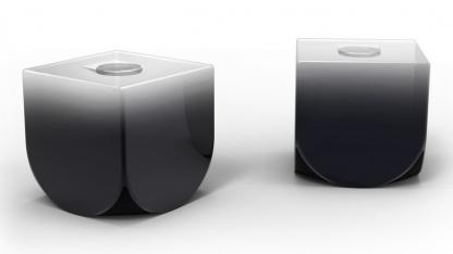 Ouyas Android-Spielekonsole wird von Yves Behar designt.