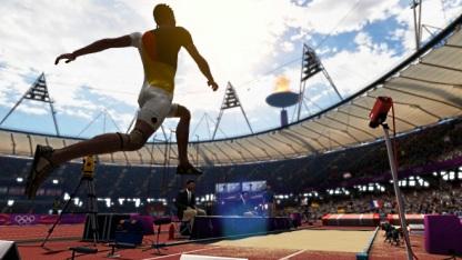 London 2012 - Das offizielle Videospiel der Olympischen Spiele