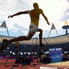 Test London 2012: Olympia lädt zum Knöpfehämmern