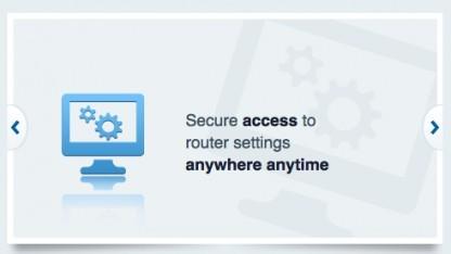 Ciscos Heimrouter brauchen mit neuer Firmware einen Cloud-Dienst.