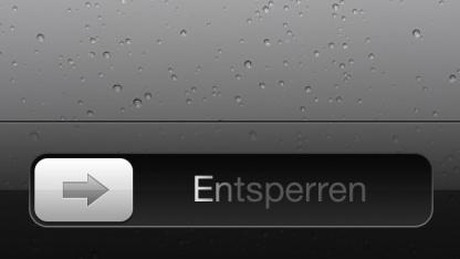 In Großbritannien darf HTC Slide-to-Unlock verwenden.