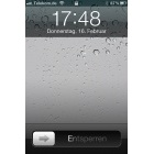 High Court: Apples Slide-to-Unlock-Funktion ist Prior Art