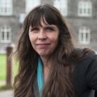 Birgitta Jónsdóttir: Die USA wollen Rache an Wikileaks