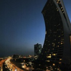 Verkehr: Singapur startet Pilotprojekt für Verkehrsmanagement