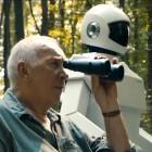 Robot and Frank: Rentner und Roboter auf Diebestour