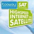 Sat Internet Services: Tooway-Partner mit 18 MBit/s via Satellit