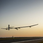 Solar Impulse: Solarflugzeug ist auf dem Rückweg aus Marokko