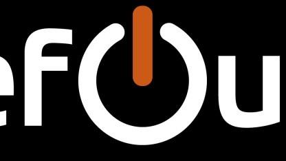 Logo Gamefounders