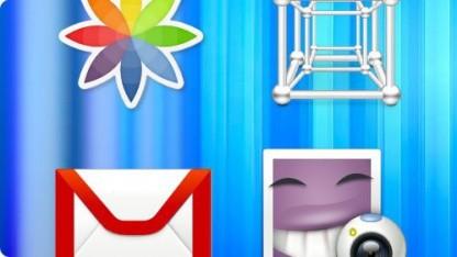 Gnome 3.5.3 zeigt den aktuellen Entwicklungsstand des freien Desktops.