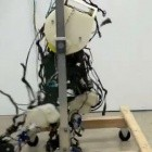Wissenschaft: Roboterbeine laufen wie ein Mensch