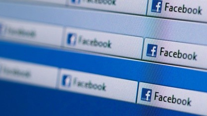 Facebook: Spitzelvorwürfe und Yahoo-Einigung