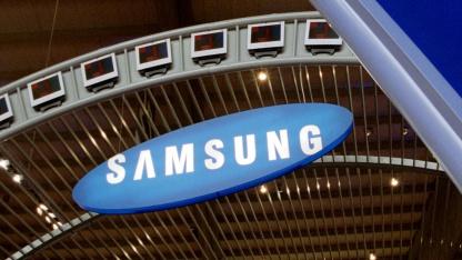 Samsung stellt Galaxy Note 2 zur Ifa 2012 vor.
