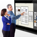 Große Multitouch-Displays: Microsoft kauft Perceptive Pixel