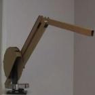 Kickstarter: Roboter aus Karton dient als Smartphone-Kameragalgen