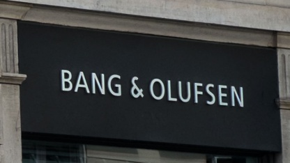 Bang & Olufsen in Kopenhagen