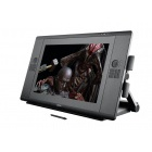 Cintiq 24HD touch: Wacoms erstes Stiftdisplay mit Multitouch
