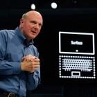 """Surface: Microsoft will gegen Apple """"nichts mehr unversucht lassen"""""""