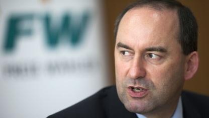 Hubert Aiwanger, Bundesvorsitzender Bundesverband Freie Wähler