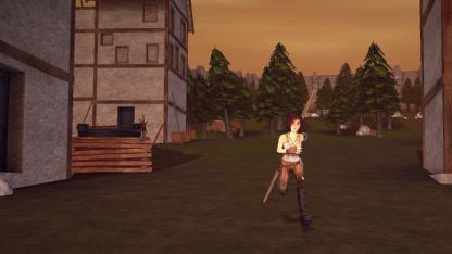 Die Hauptfigur aus dem gleichnamigen Film wirkt auch in Sintel the Game mit.