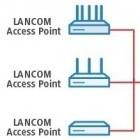 WLAN-Zentrale: Lancom macht seine 1781er Router zu WLAN-Controllern