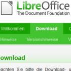 Office-Suite: Libreoffice 3.5.5 mit verbessertem Im- und Export